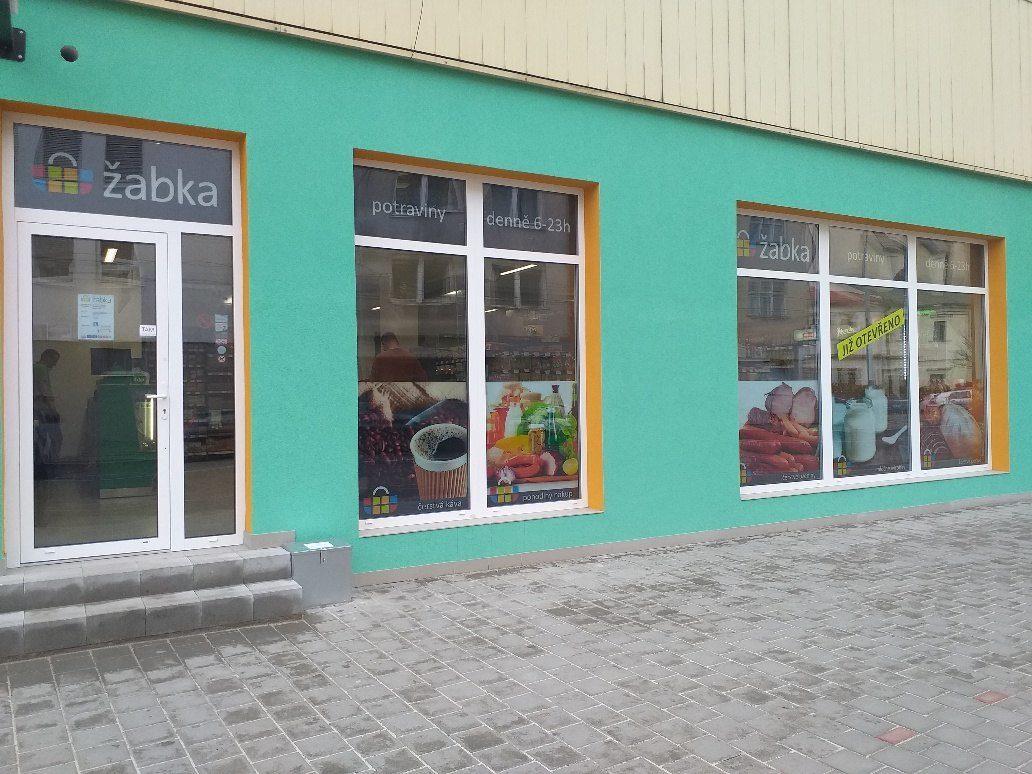 Obchodní síť Žabka otevřela v Brně již pátou prodejnu