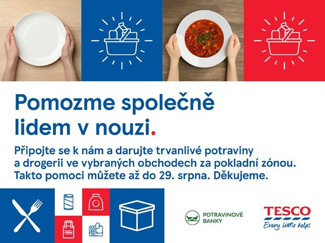 CZ Summer food collection ASCO CZ