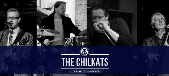 The Chilkats v Brně!