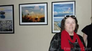 Výstava fotografií Bajkal