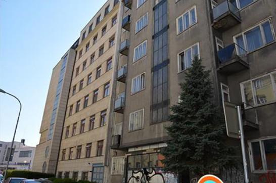 Bayerova 3 přístavba budovy nejvyššího soudu