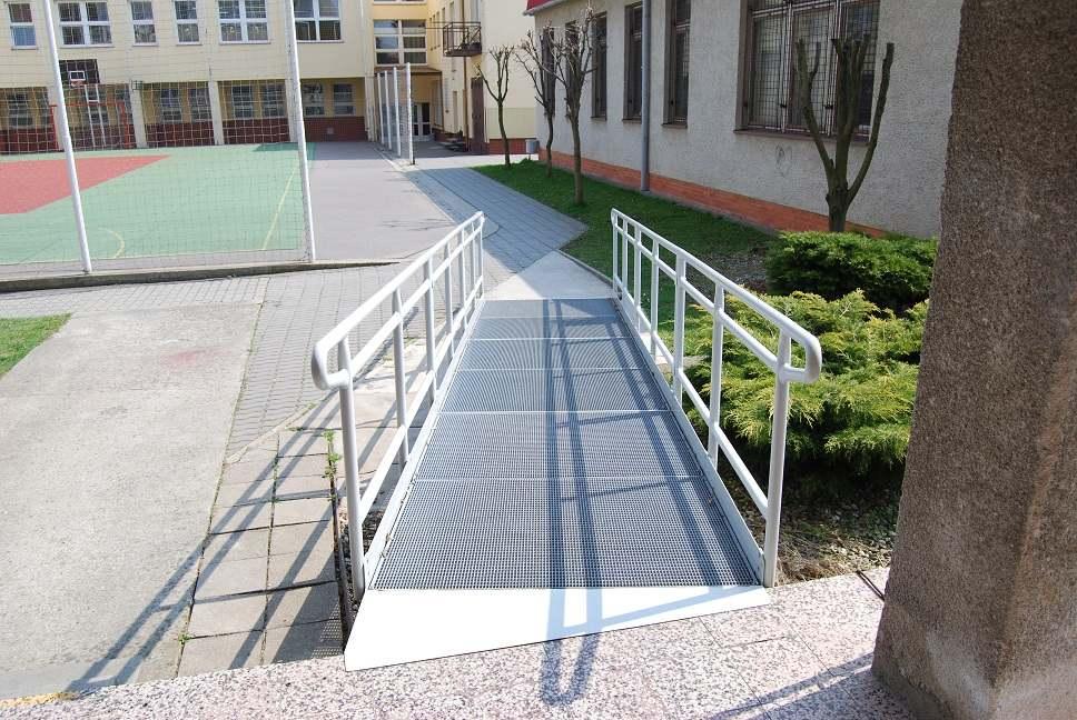 Brno bez bariér