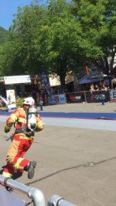 Mistrovství Evropy ve Firefighter Combat Challenge