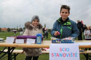 Scio škola Brno