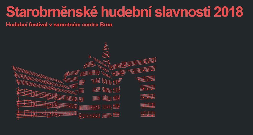 Starobrněnské hudební slavnosti