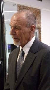 Josef Mynář (71), kterému před 35 lety jako prvnímu v socialistických zemích transplantovali v Brně játra.jpg
