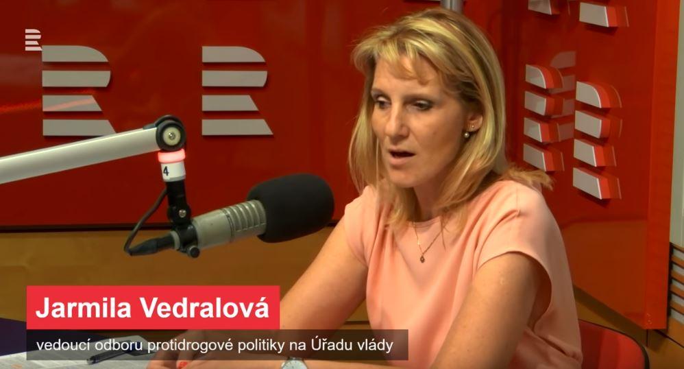 vedralova