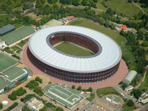 Stadion za Lužánkami